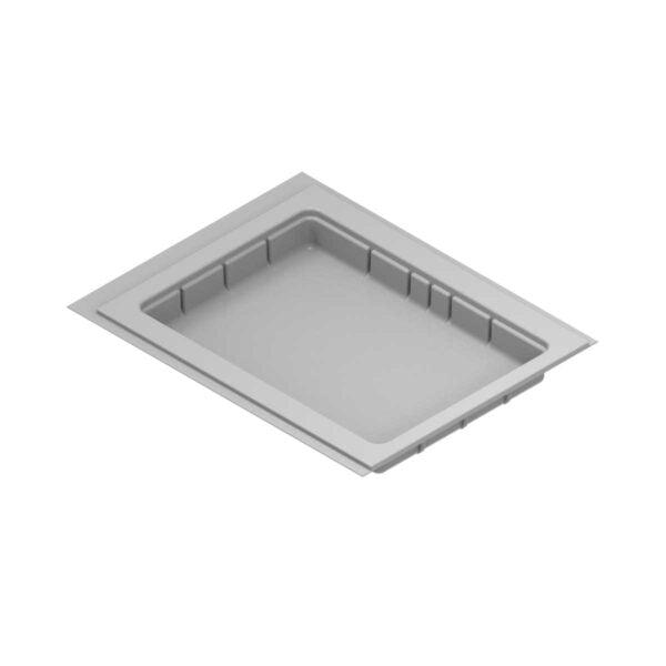 Multipurpose tray drawer 4