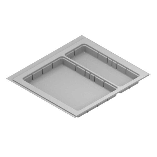 Multipurpose tray drawer 3