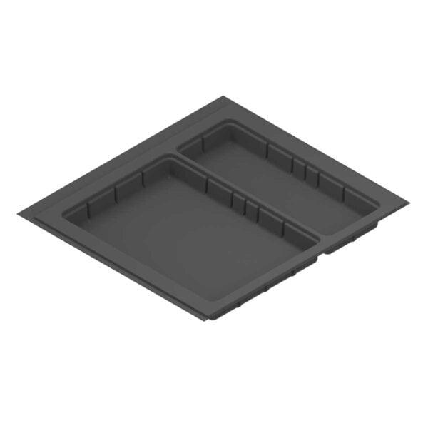 Multipurpose tray drawer 6
