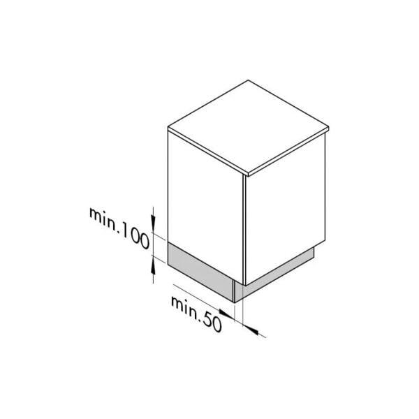 Hailo Libero 3.0 Electronic Door-Opener 6