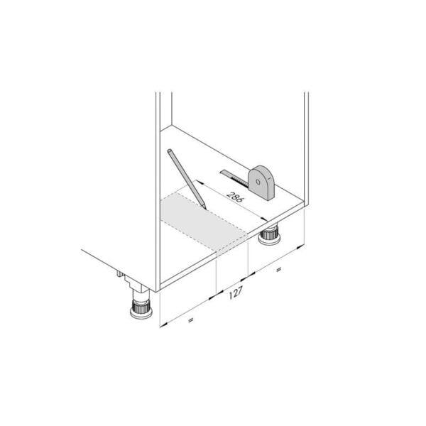 Hailo Libero 3.0 Electronic Door-Opener 4