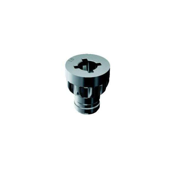 TARGET J10 pinion screw 3
