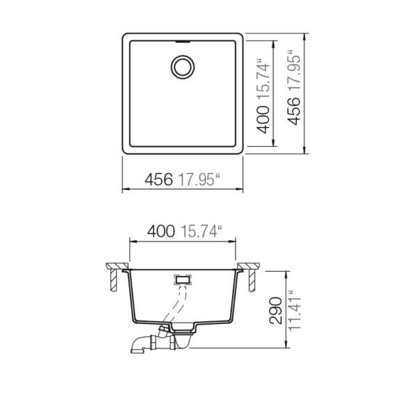 GREENWICH N-100 1