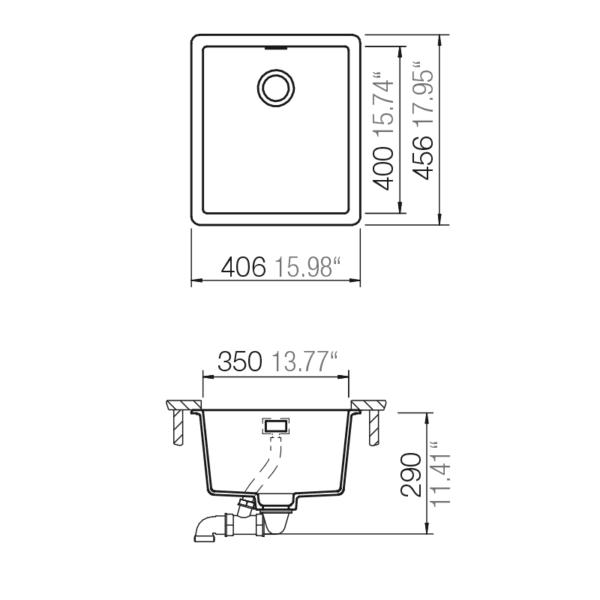GREENWICH N-100S 1