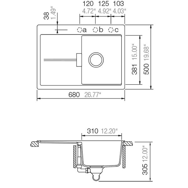 HORIZONT D-100S 9