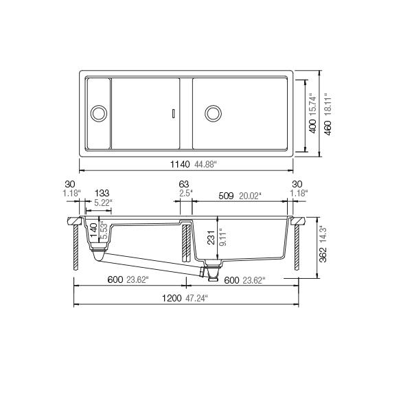 PREPSTATION D-150 4