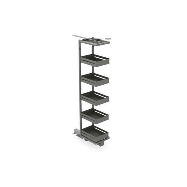 QUADRA Pantry unit column