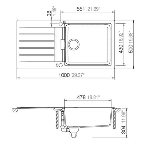 PRIMUS D-100L 5