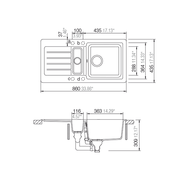 TYPOS D-150S 12