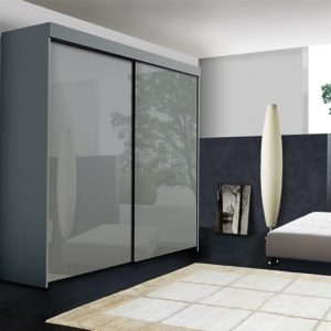 System for hanging sliding doors PS06