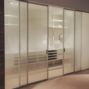 SLIDING DOOR SYSTEM PS60