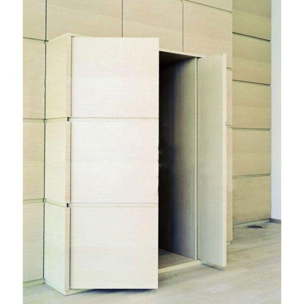 """Entering door system """"HAWA TURNAWAY"""""""