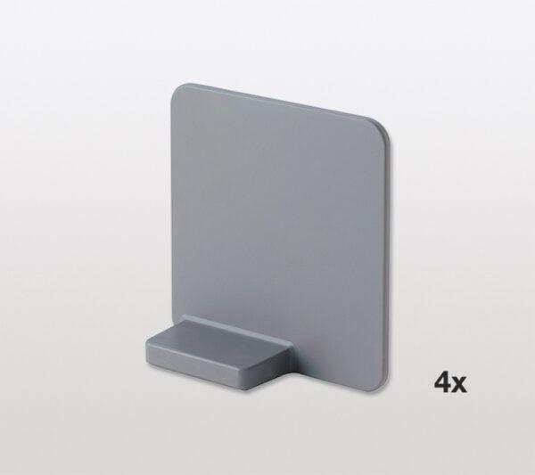 Divider set magnetic 3
