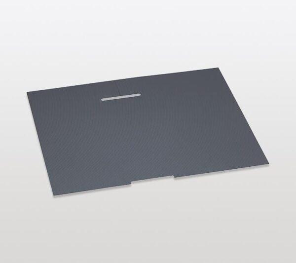 Base mat universal for 40+6+1.2l bins 3
