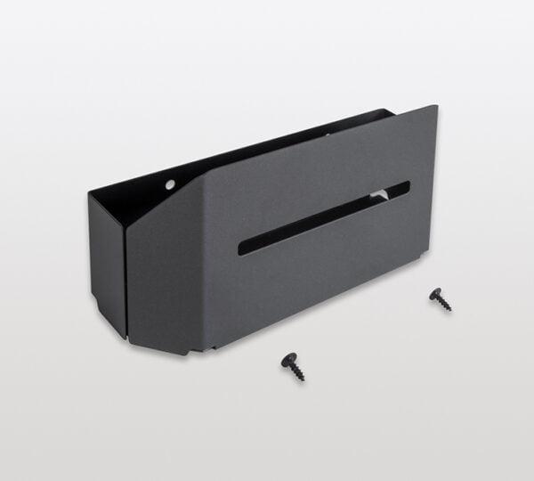 Dustpan and brush holder 4