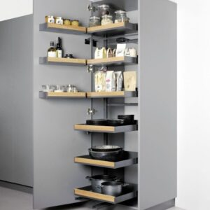 Pleno Plus FIORO larder pull-out