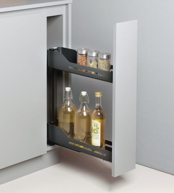 Snello LIBELL 150/200 base unit pull-out 3