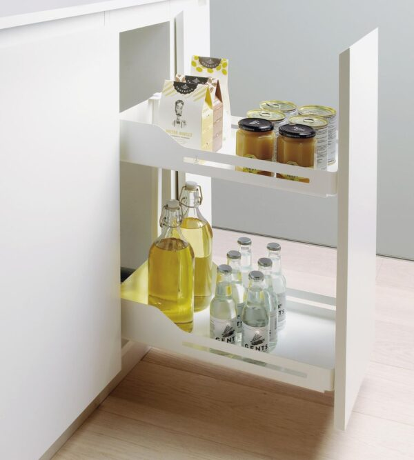 Snello LIBELL 300 base unit pull-out 4