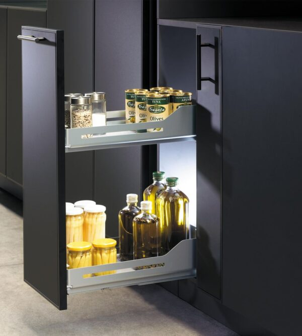 Snello LIBELL 300 base unit pull-out 5