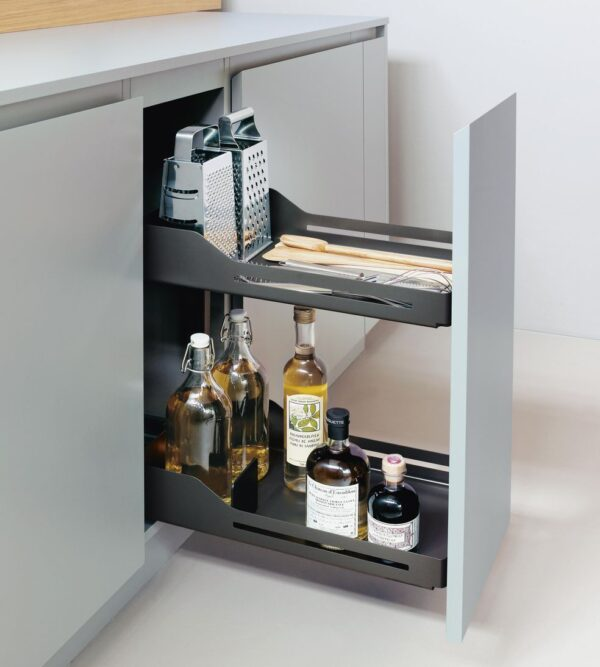 Snello LIBELL 300 base unit pull-out 3