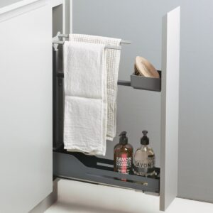 Snello LIBELL towel rail extension
