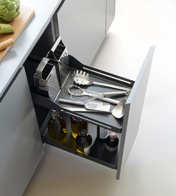 Snello LIBELL 300 base unit pull-out 6