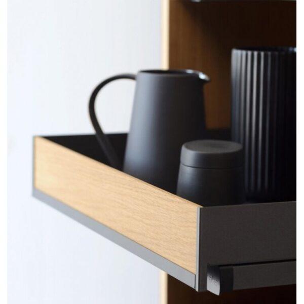 Extendo shelves for a closet with FIORO 5