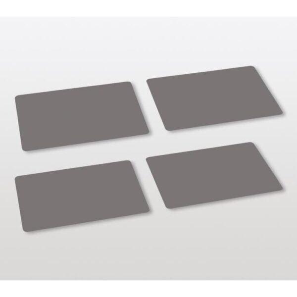 """Set of mats for shelves """"PEGASUS LIBELL"""" 3"""