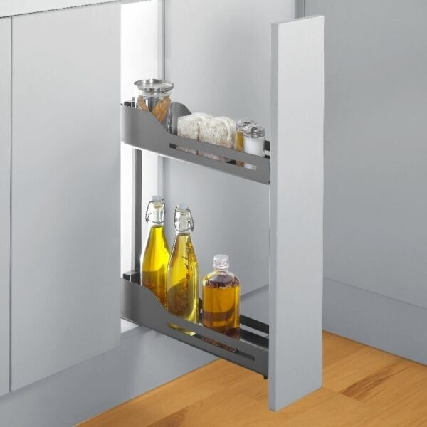 Snello LIBELL 150/200 base unit pull-out 5