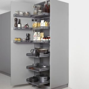 Pleno Plus LIBELL larder pull-out