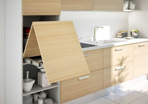 Homework – Fold-out table
