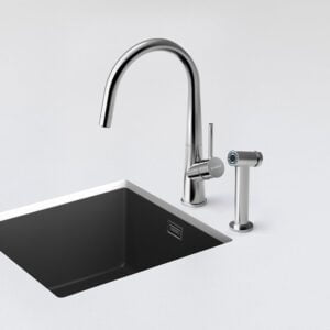 Sinks and Taps 6