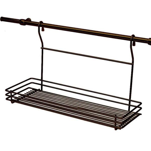 Single rack holder