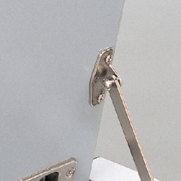 Mounting plate NSDX-SZ 3
