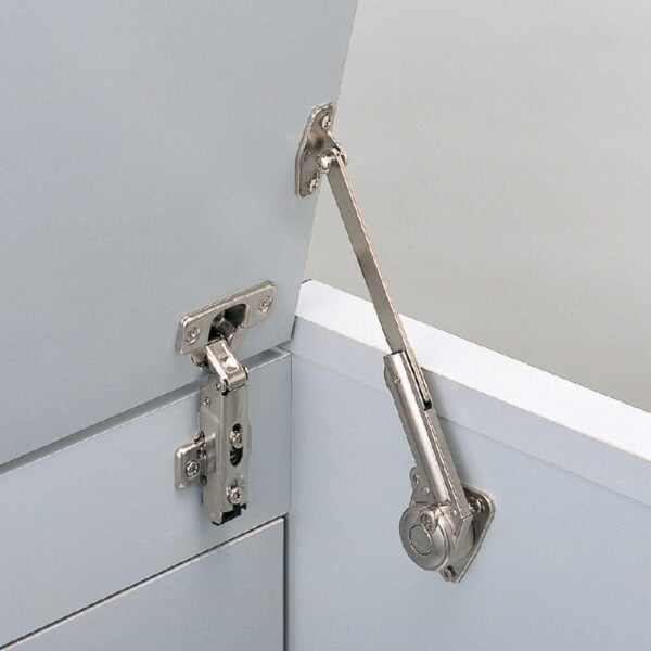 ADJUSTABLE SOFT-DOWN STAY NSDX-20 2