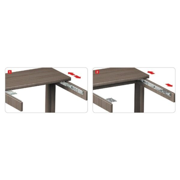 TABLE EXTENSION MECHANISM 2014