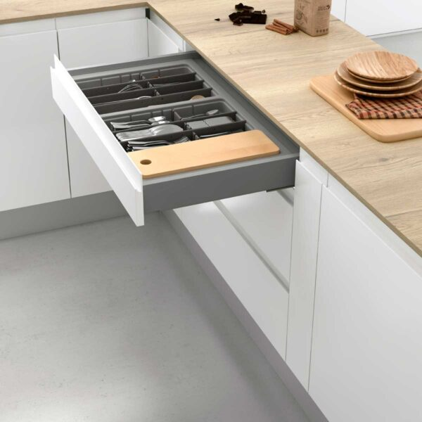 Cutlery tray drawer 1